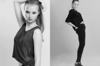 July Photoshoot with Kam Wong and Panache Models